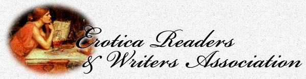 Erotica Readers & Writers Association Blog