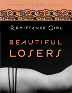 Beautiful Losers An Erotic Novel by Remittance Girl