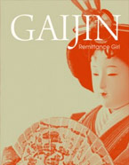 Gaijin: An erotic novella by Remittance Girl